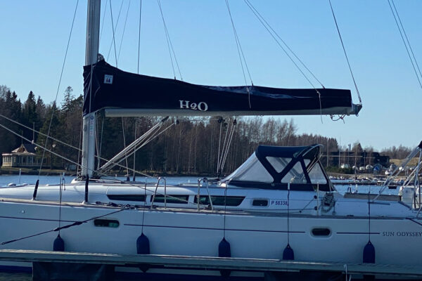 H2O Sailing